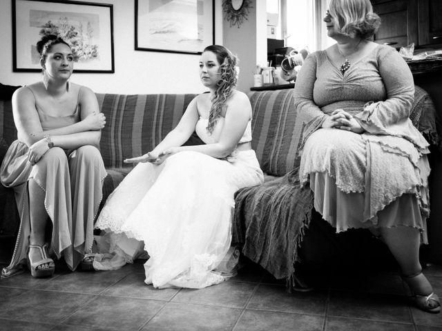 Il matrimonio di Daniele e Elisa a Alessandria, Alessandria 11