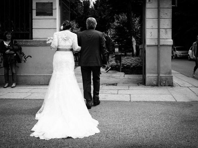 Il matrimonio di Daniele e Elisa a Alessandria, Alessandria 13