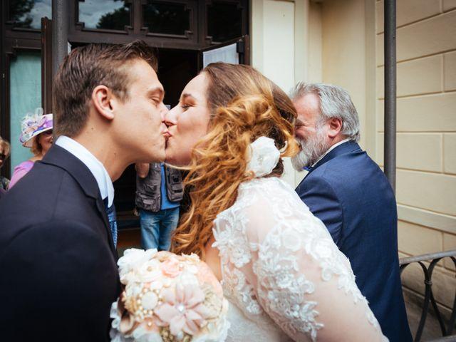 Il matrimonio di Daniele e Elisa a Alessandria, Alessandria 17