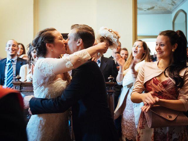 Il matrimonio di Daniele e Elisa a Alessandria, Alessandria 19