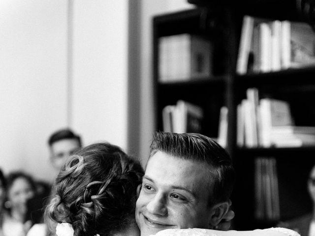 Il matrimonio di Daniele e Elisa a Alessandria, Alessandria 20
