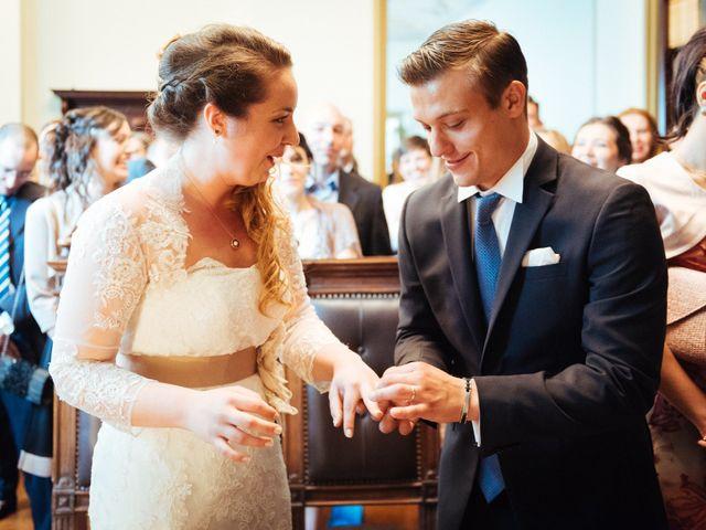 Il matrimonio di Daniele e Elisa a Alessandria, Alessandria 21