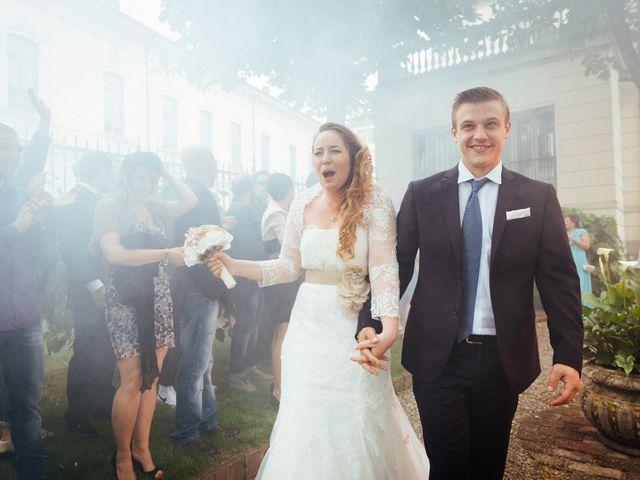 Il matrimonio di Daniele e Elisa a Alessandria, Alessandria 23