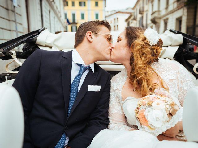 Il matrimonio di Daniele e Elisa a Alessandria, Alessandria 26