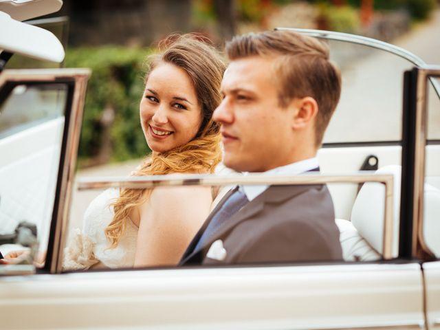 Il matrimonio di Daniele e Elisa a Alessandria, Alessandria 34