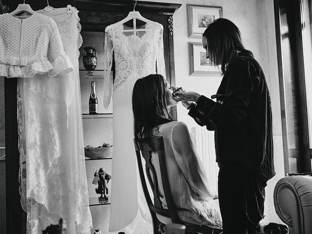 Il matrimonio di Stefano e Valentina a Lecce, Lecce 1
