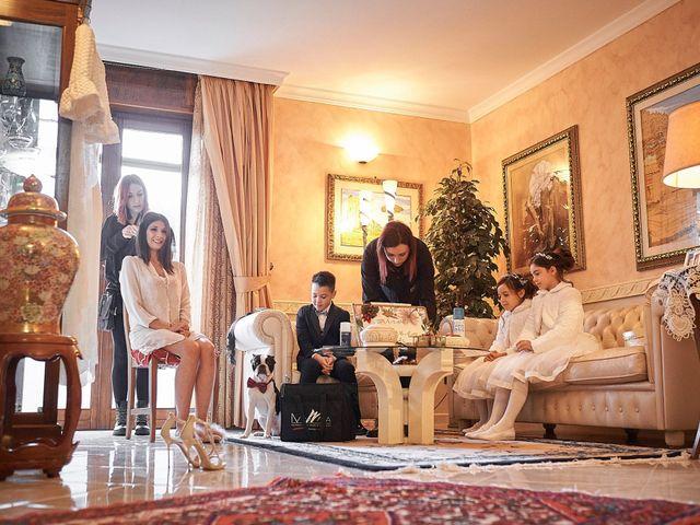 Il matrimonio di Stefano e Valentina a Lecce, Lecce 4