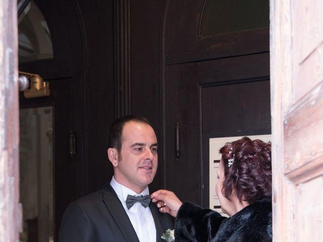 Il matrimonio di Nicola e Martina a Chioggia, Venezia 3