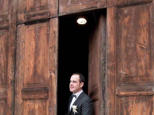 Il matrimonio di Nicola e Martina a Chioggia, Venezia 4