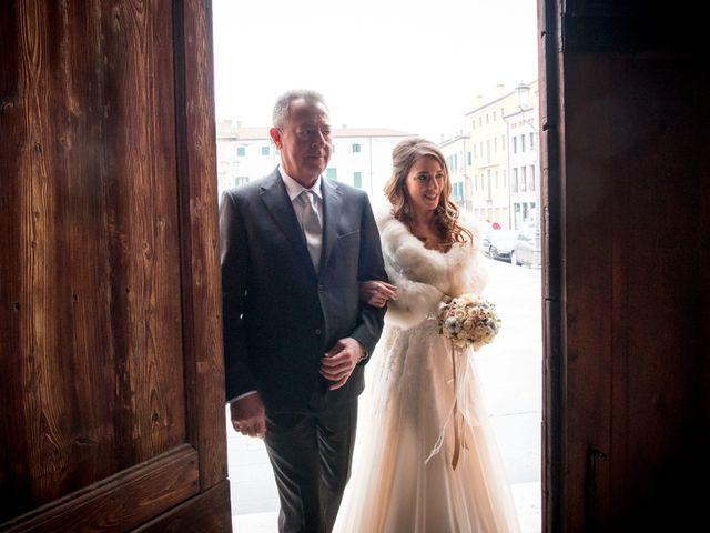 Il matrimonio di Nicola e Martina a Chioggia, Venezia 2