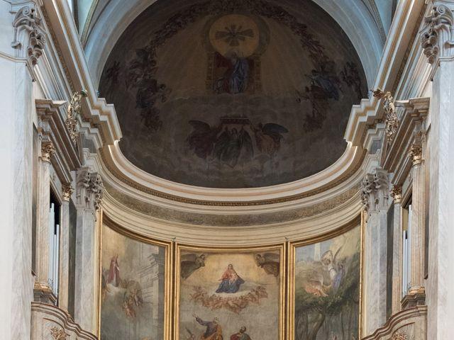 Il matrimonio di Nicola e Martina a Chioggia, Venezia 6