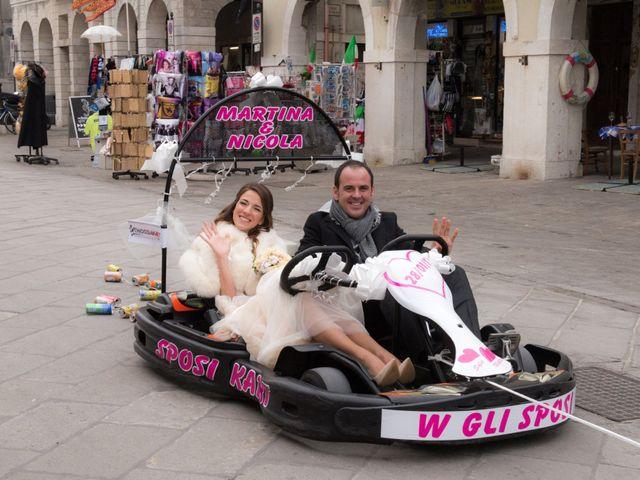 Il matrimonio di Nicola e Martina a Chioggia, Venezia 9