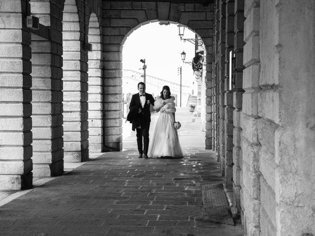 Il matrimonio di Nicola e Martina a Chioggia, Venezia 17