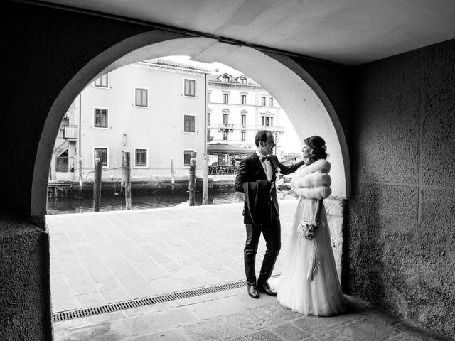 Il matrimonio di Nicola e Martina a Chioggia, Venezia 18