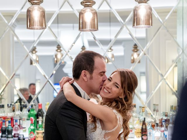 Il matrimonio di Nicola e Martina a Chioggia, Venezia 20