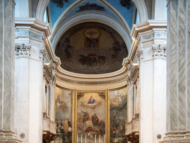 Il matrimonio di Nicola e Martina a Chioggia, Venezia 5