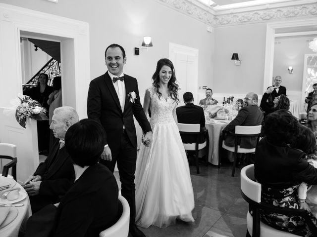 Il matrimonio di Nicola e Martina a Chioggia, Venezia 11