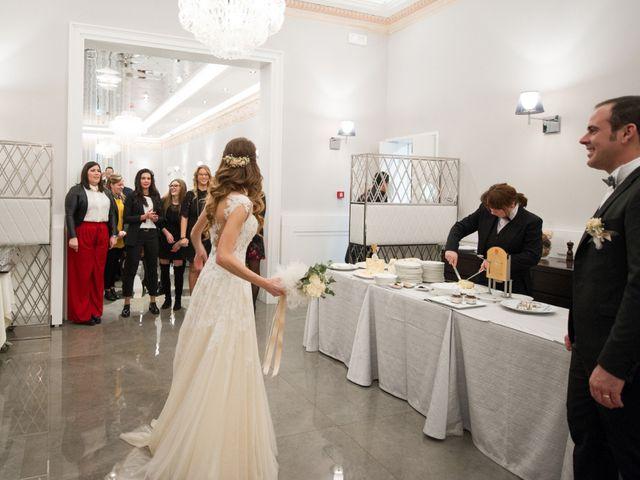 Il matrimonio di Nicola e Martina a Chioggia, Venezia 24