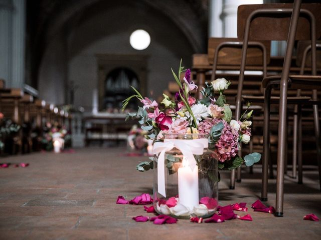 Il matrimonio di Cristian e Martina a Bobbio, Piacenza 6
