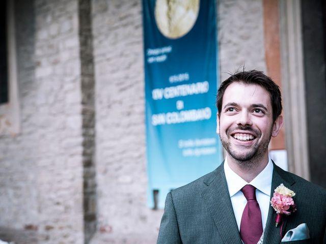 Il matrimonio di Cristian e Martina a Bobbio, Piacenza 8