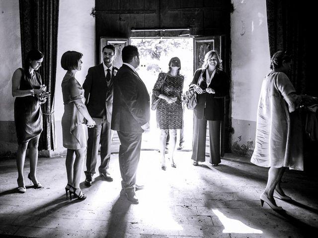 Il matrimonio di Cristian e Martina a Bobbio, Piacenza 9
