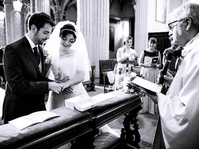 Il matrimonio di Cristian e Martina a Bobbio, Piacenza 12