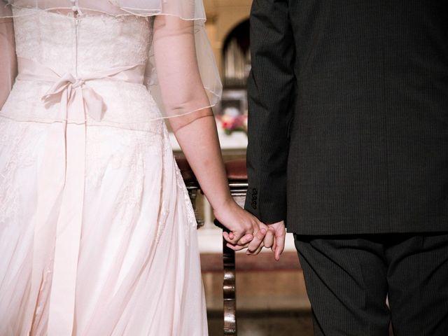 Il matrimonio di Cristian e Martina a Bobbio, Piacenza 1