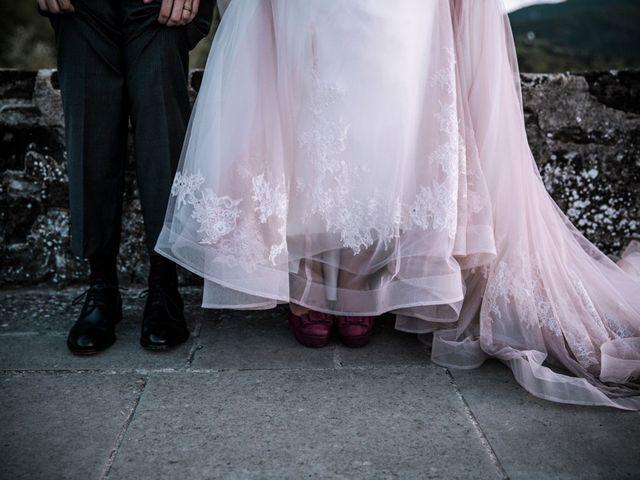 Il matrimonio di Cristian e Martina a Bobbio, Piacenza 14