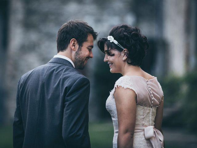 Il matrimonio di Cristian e Martina a Bobbio, Piacenza 16