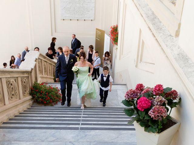 Il matrimonio di Alessandro e Valeria a Cagliari, Cagliari 23