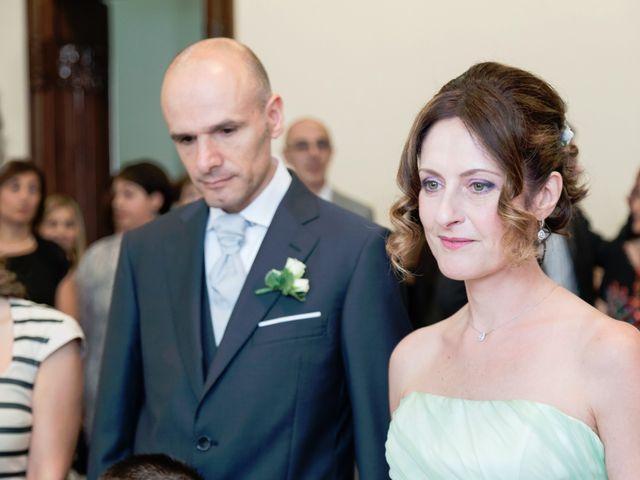 Il matrimonio di Alessandro e Valeria a Cagliari, Cagliari 24