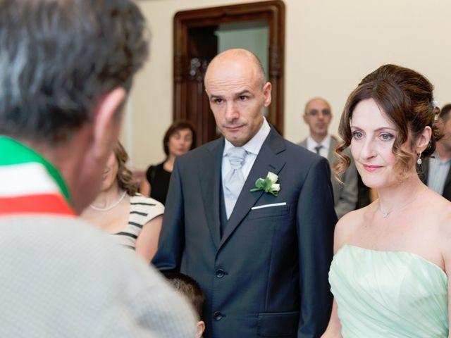 Il matrimonio di Alessandro e Valeria a Cagliari, Cagliari 26