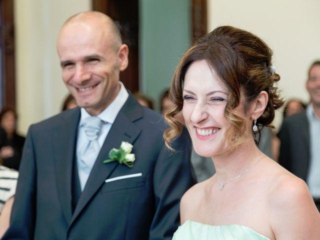 Il matrimonio di Alessandro e Valeria a Cagliari, Cagliari 27