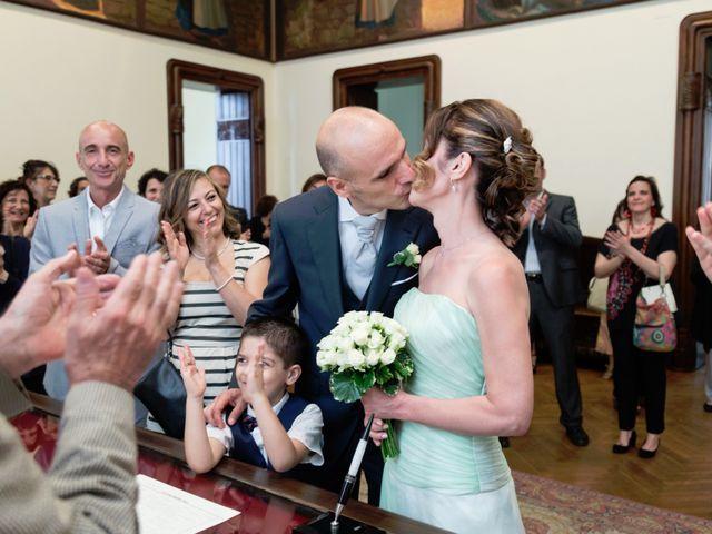 Il matrimonio di Alessandro e Valeria a Cagliari, Cagliari 28