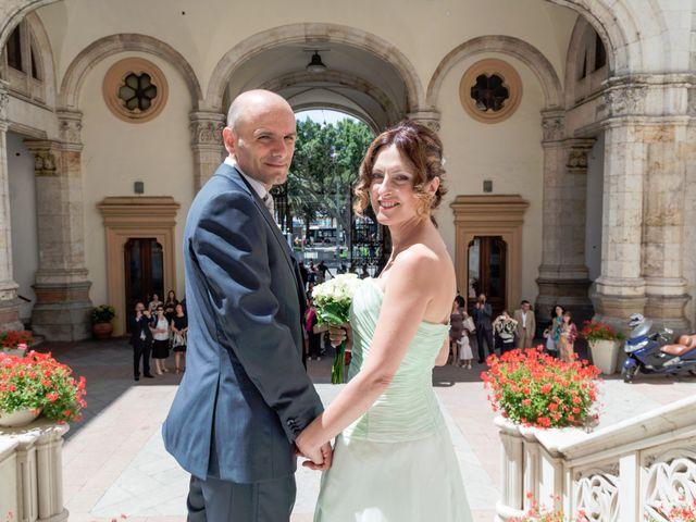 Il matrimonio di Alessandro e Valeria a Cagliari, Cagliari 32
