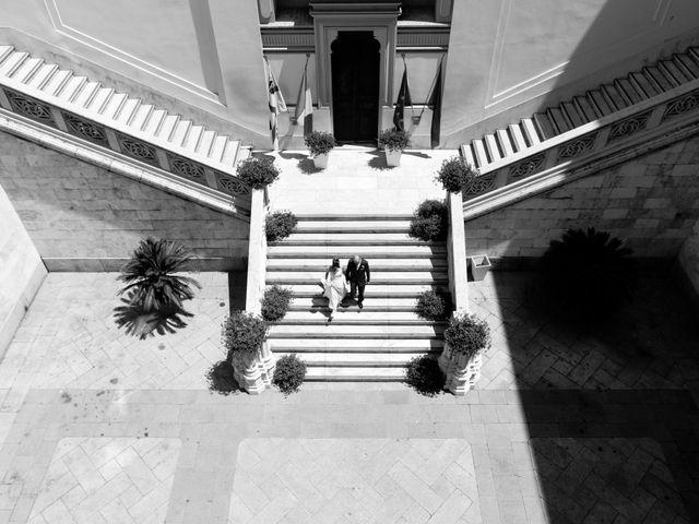 Il matrimonio di Alessandro e Valeria a Cagliari, Cagliari 33