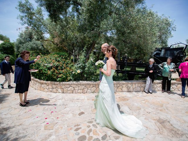 Il matrimonio di Alessandro e Valeria a Cagliari, Cagliari 35