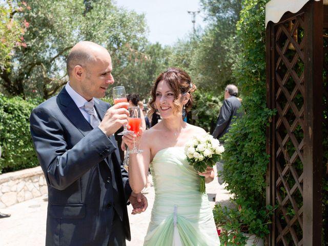 Il matrimonio di Alessandro e Valeria a Cagliari, Cagliari 36