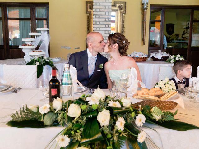 Il matrimonio di Alessandro e Valeria a Cagliari, Cagliari 40