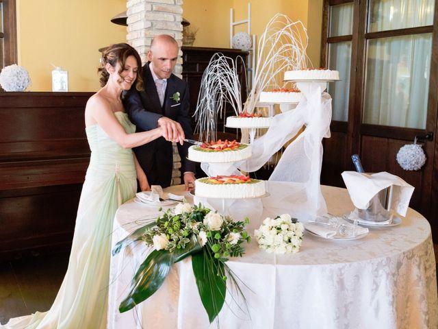 Il matrimonio di Alessandro e Valeria a Cagliari, Cagliari 41