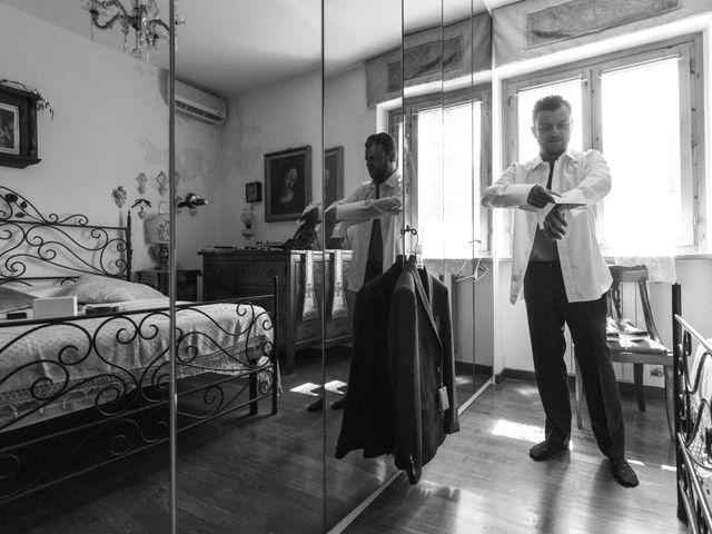 Il matrimonio di Iacopo e Giorgia a Livorno, Livorno 9