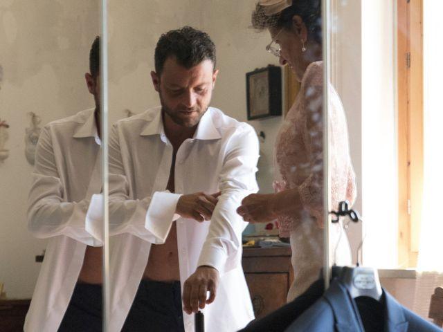 Il matrimonio di Iacopo e Giorgia a Livorno, Livorno 10