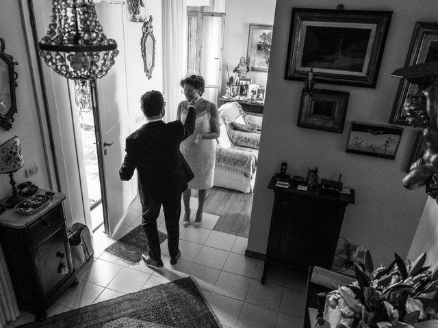Il matrimonio di Iacopo e Giorgia a Livorno, Livorno 11