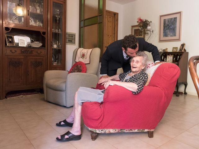 Il matrimonio di Iacopo e Giorgia a Livorno, Livorno 13