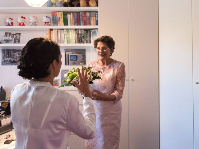 Il matrimonio di Iacopo e Giorgia a Livorno, Livorno 15