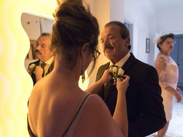 Il matrimonio di Iacopo e Giorgia a Livorno, Livorno 16