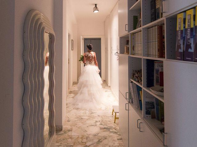 Il matrimonio di Iacopo e Giorgia a Livorno, Livorno 19