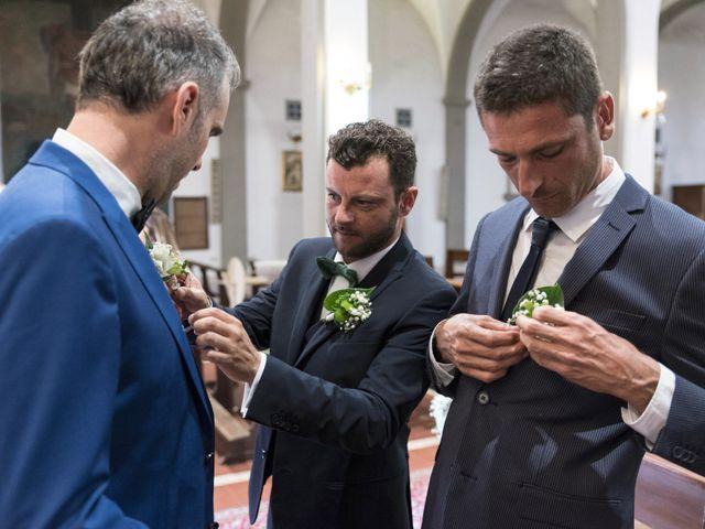 Il matrimonio di Iacopo e Giorgia a Livorno, Livorno 20