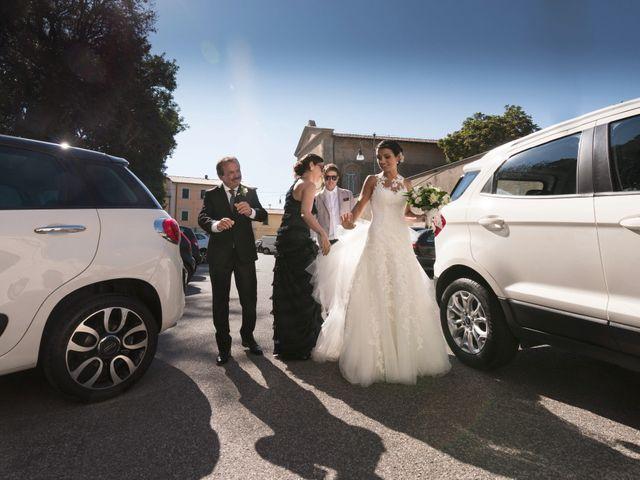Il matrimonio di Iacopo e Giorgia a Livorno, Livorno 21