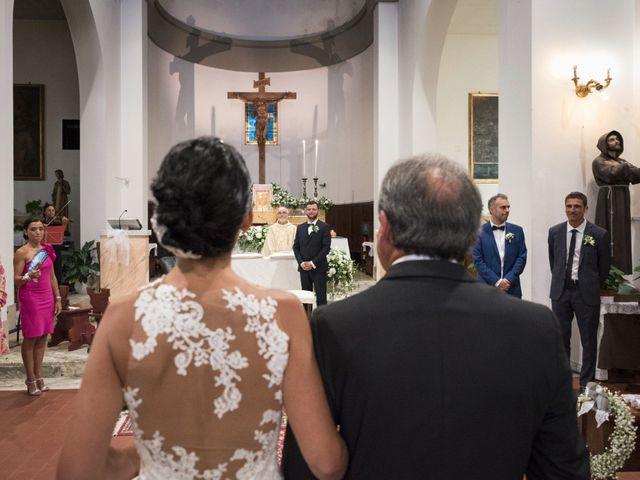 Il matrimonio di Iacopo e Giorgia a Livorno, Livorno 23